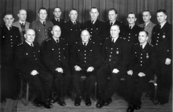 Die Ortsgeschichte Reckenfelds Polizeipr Senz In